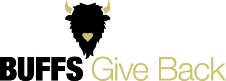 buffs give back