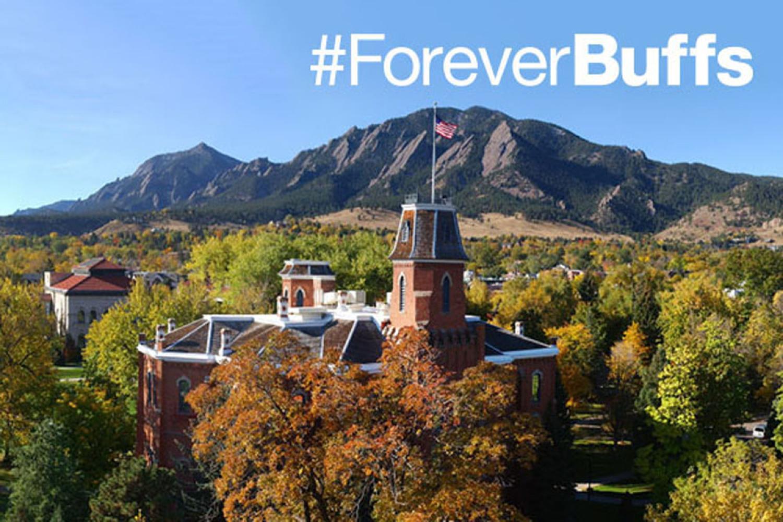 Boulder Chapter event