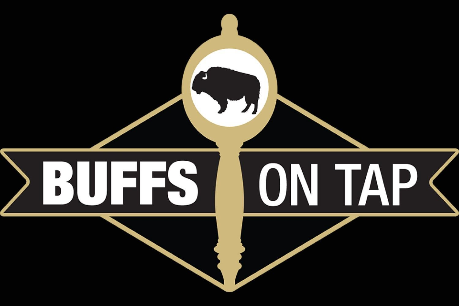 Join us for Buffs on Tap Oct. 14!