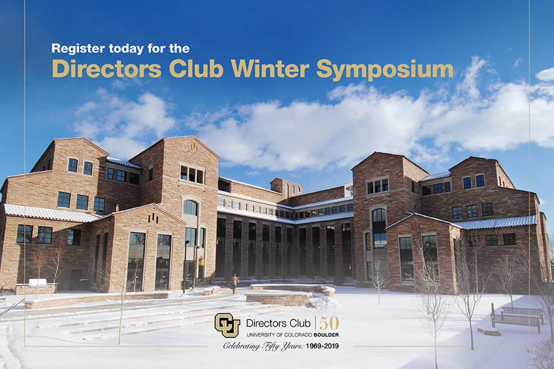 winter symposium