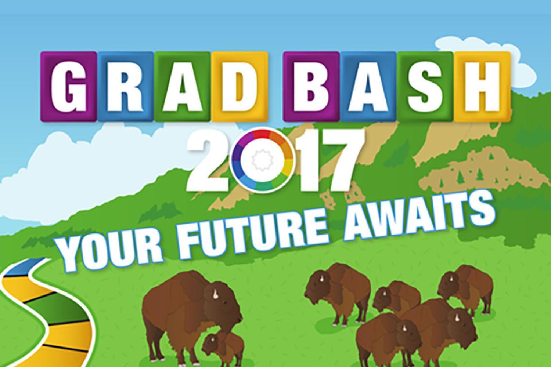 Grad Bash 2017