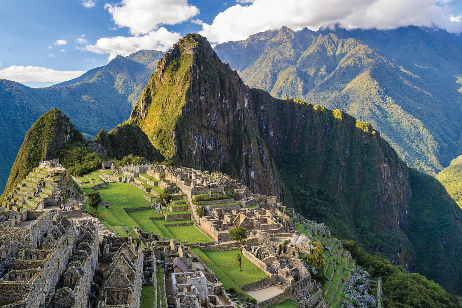 Treasures of Peru — May 2-12, 2016 | Alumni Association | University ...