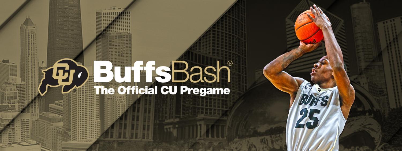 Chicago Legends Buffs Bash