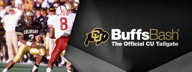 CU versus Nebraska Buffs Bash