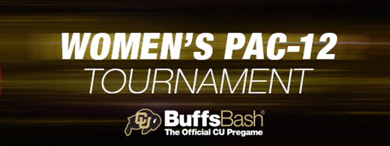 WBB pac-12 tournament