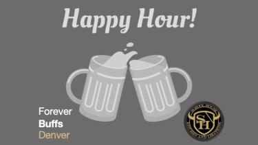 Denver Happy Hour