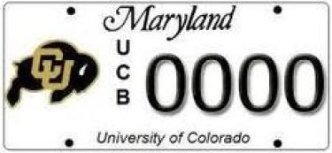 md plate