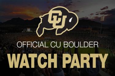 CU Watch Party