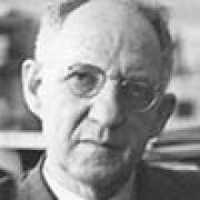 Alva A. 'Gov' Paddock