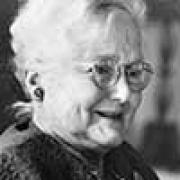 Muriel Sibell Wolle