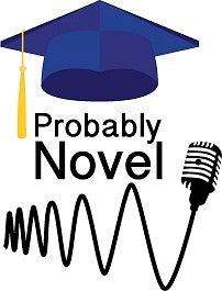 Probably Novel Logo