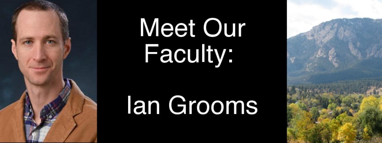 Ian Grooms