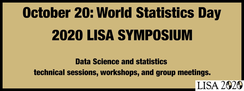 LISA 2020