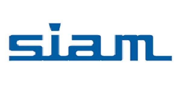 SIAM Logo