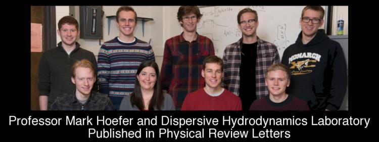 hydrodynamics team