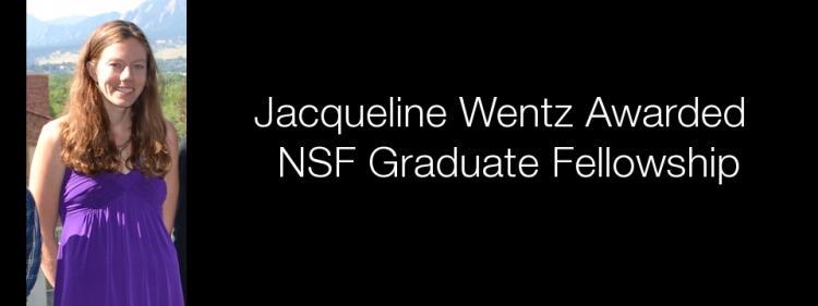 Jacqueline Wentz