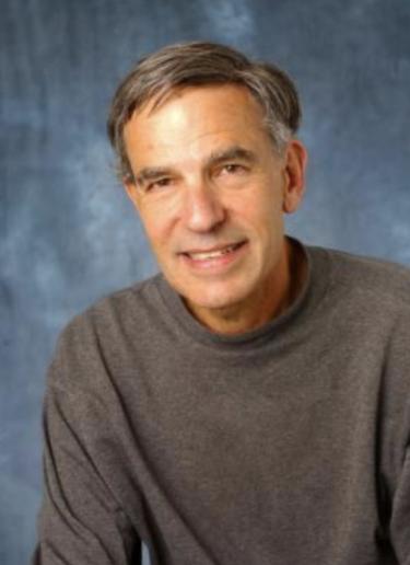 Distinguished Professor Mark Ablowitz