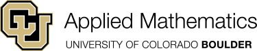 Applied Math Logo