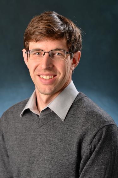 Stephen Becker