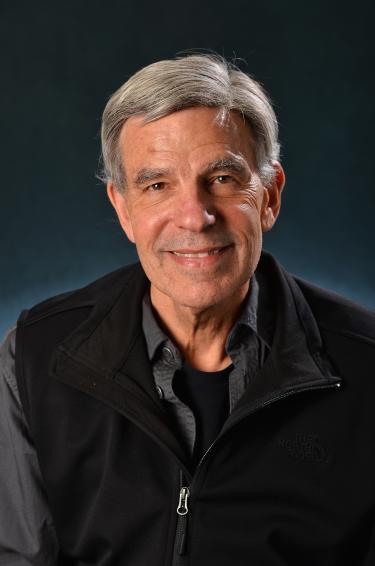 Mark Ablowitz
