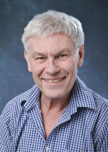 Bengt Fornberg
