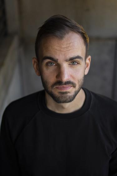 Brian Zaharatos