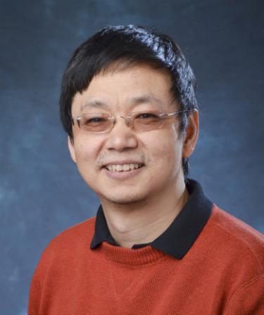 Congming Li