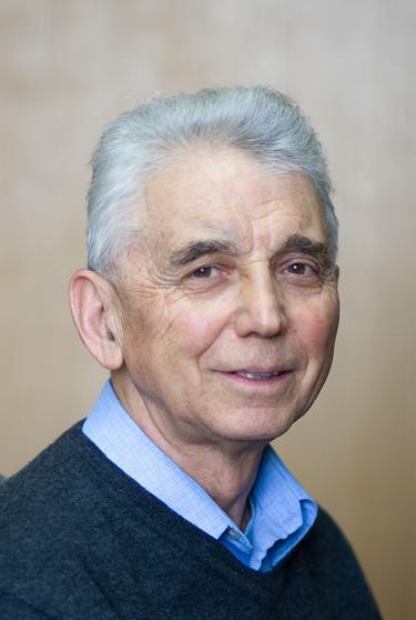 Lev Ostrovsky