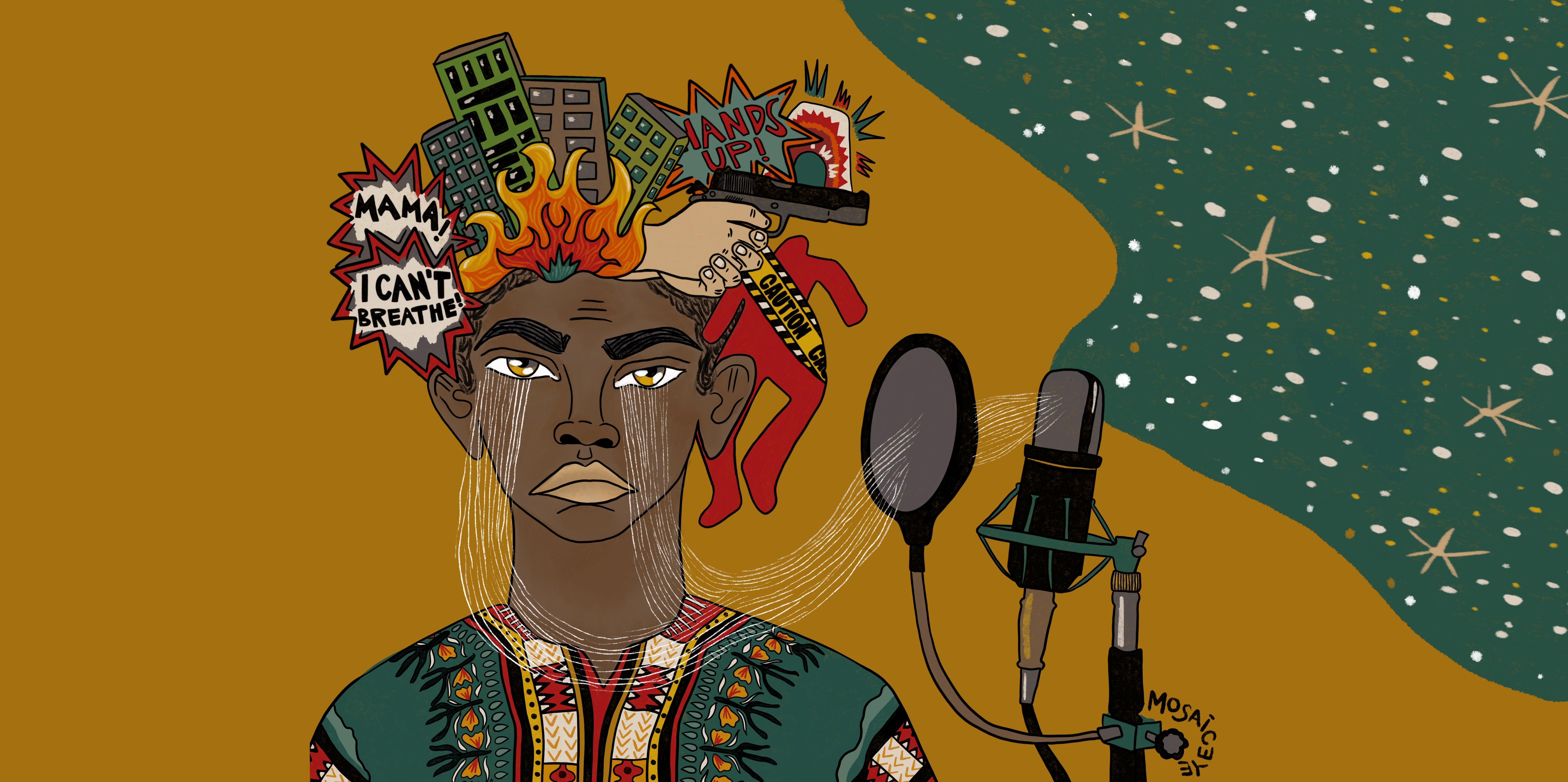 Hip-Hop banner image