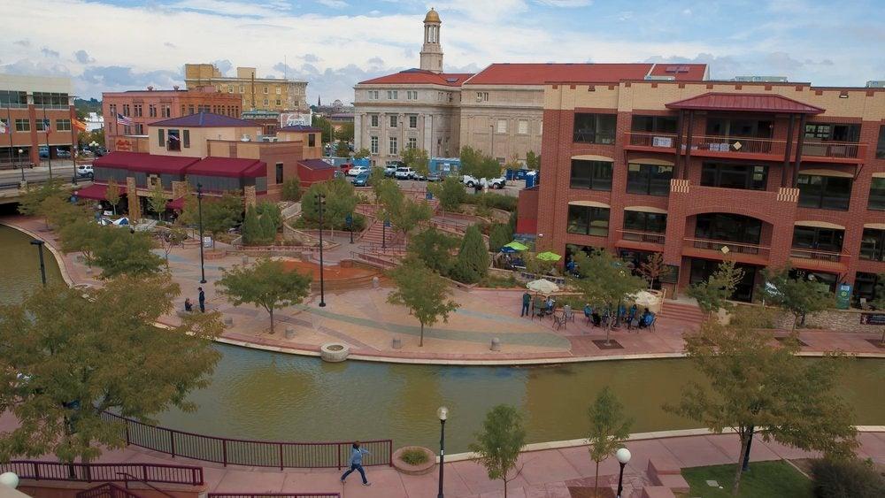 Pueblo photo