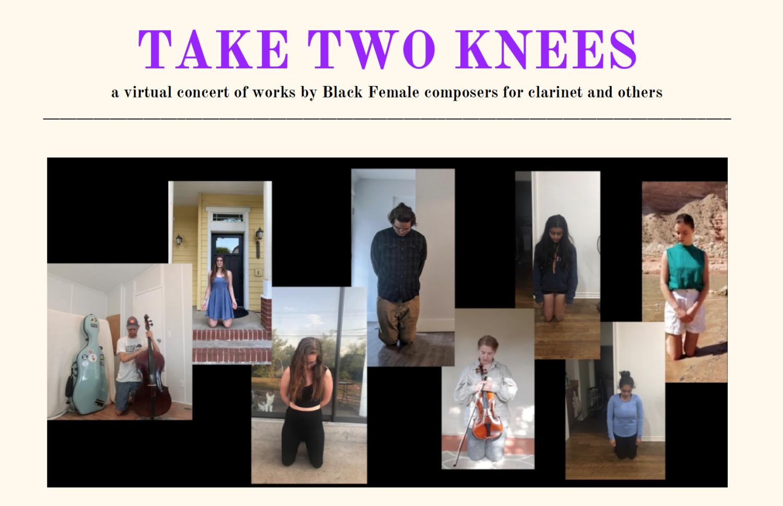 Take Two Knees Program