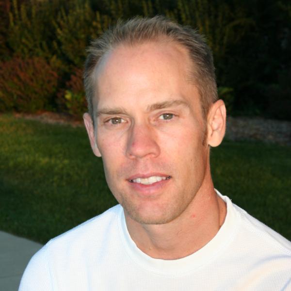 Eric Hansen photo