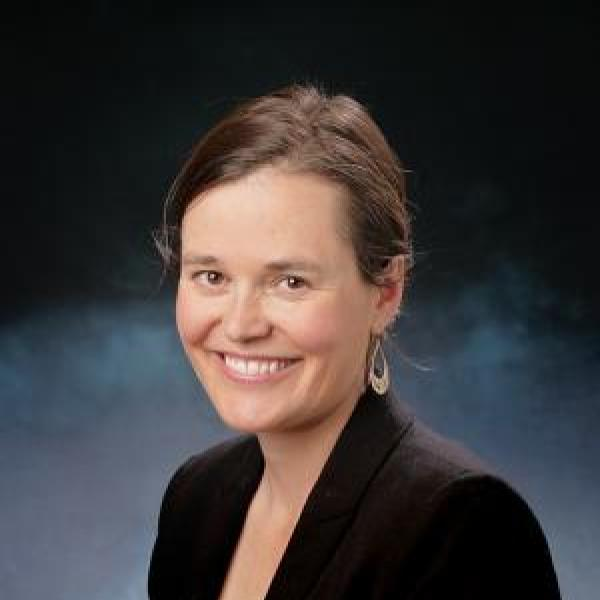 Megan Frieden