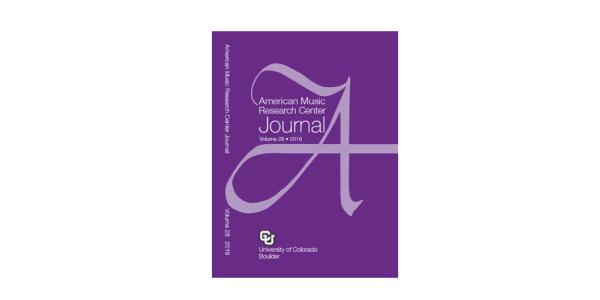 AMRC Journal