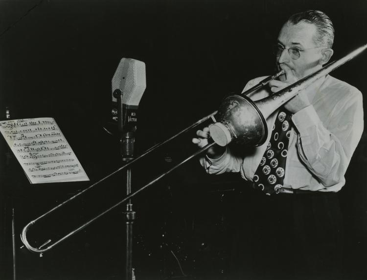 Tommy Dorsey (1940)