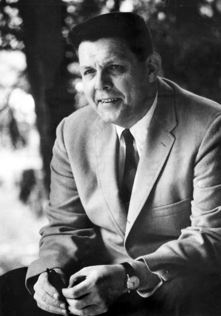 George Lynn