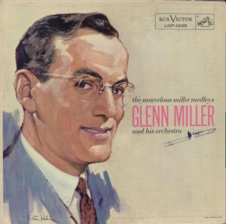 RCA Victor LP Medleys