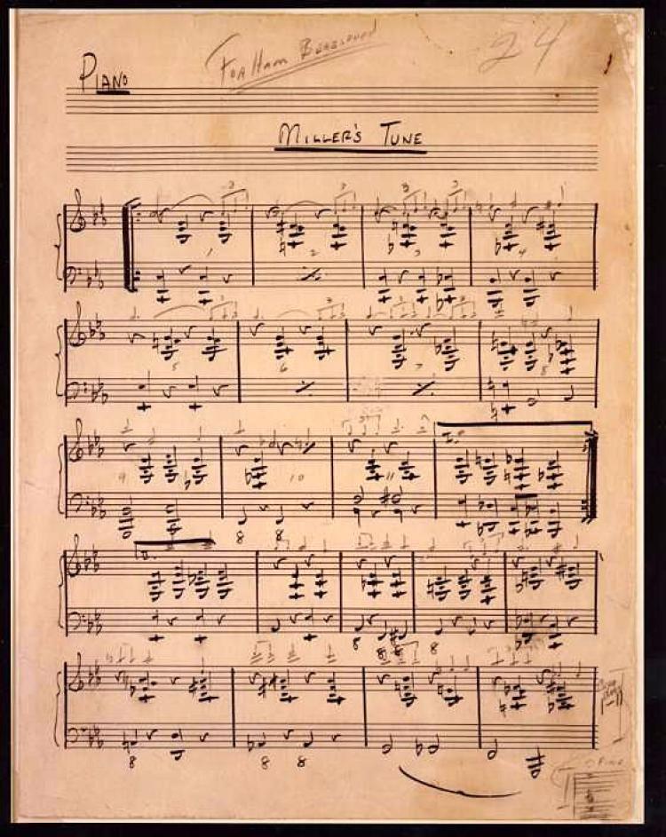 Miller's Tune