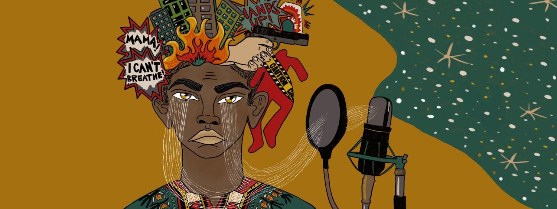 Hip-Hop intro image