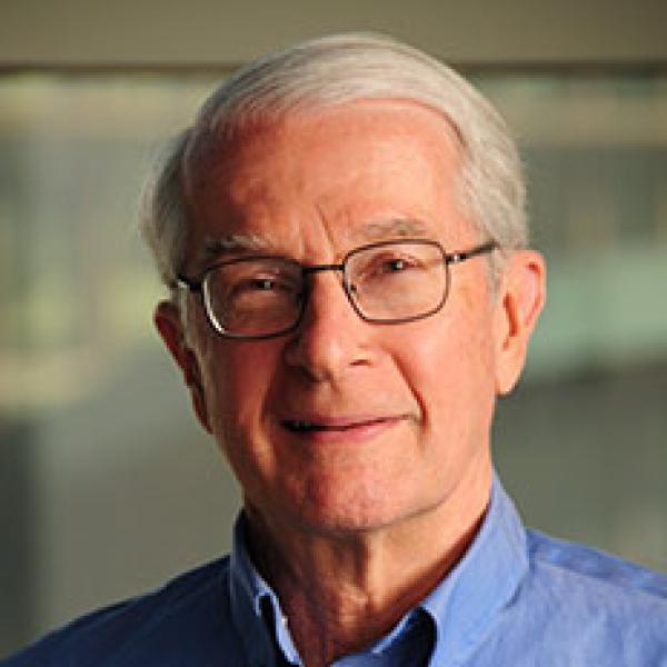 Professor Don Heistad