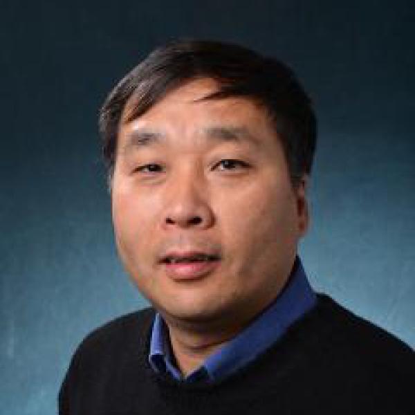 Professor Xuedong Liu