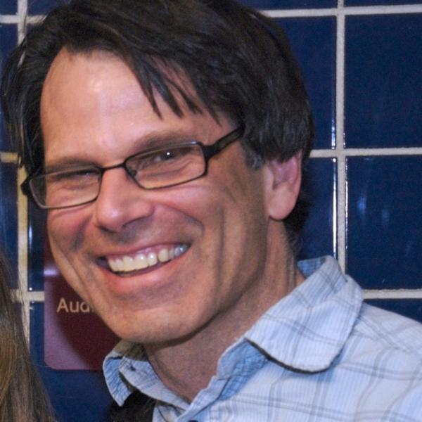 Professor Bradley Olwin