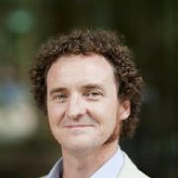 Professor Justin Cooper-White