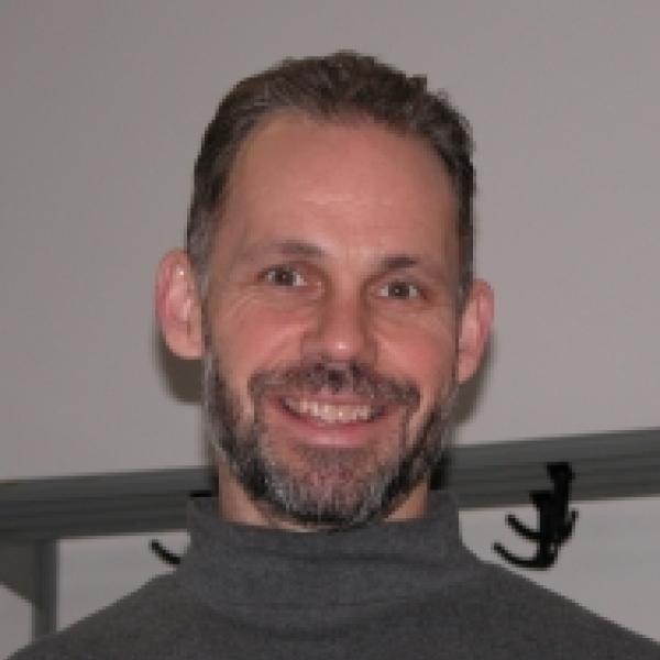 Prof. Seth Donahue