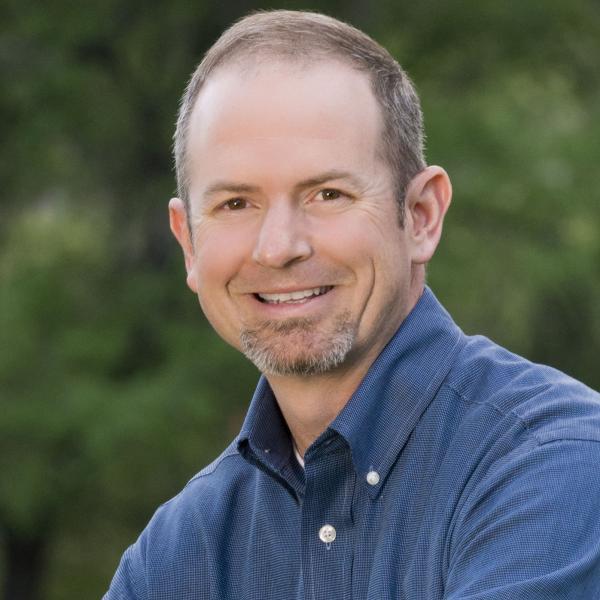 Professor Tim McKinsey