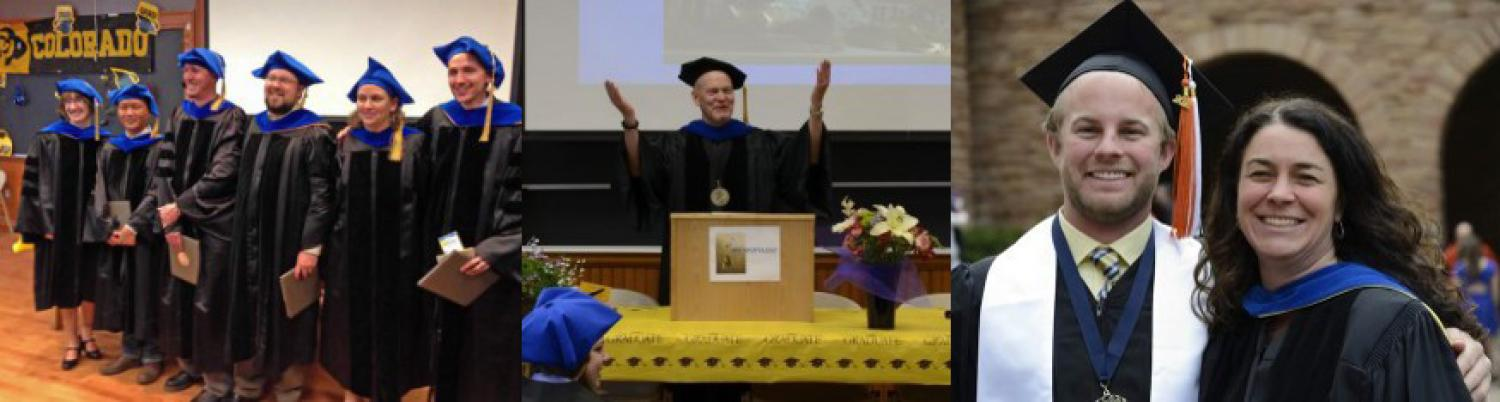 Commencement photo sample