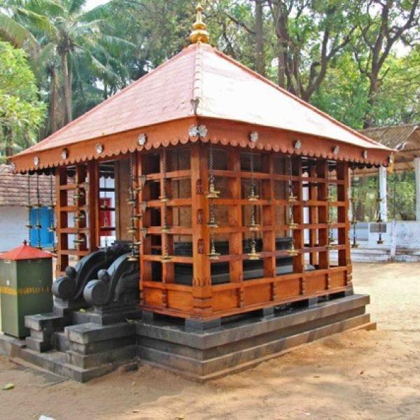 Hanuman Temple Andalur
