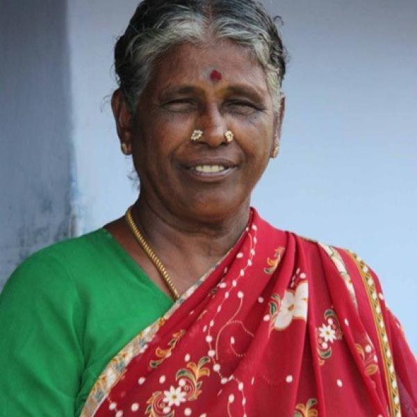 McGilvray caste woman