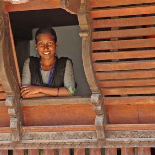 Travancore Raja Palace tour guide