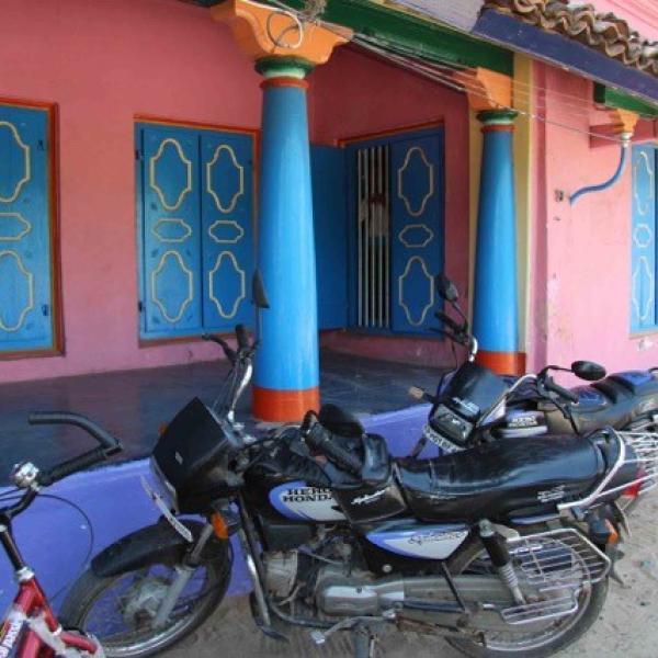 Nagoor home tour